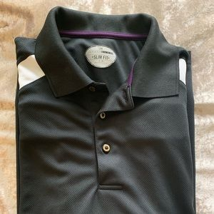 Men's GrandSLAM Golf Shirt